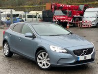 USED 2017 17 VOLVO V40 1.5 T2 Inscription Auto (s/s) 5dr JustServiced/PanRoof/RearCam