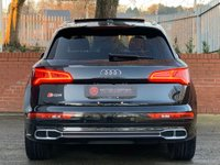 USED 2018 68 AUDI Q5 3.0 TFSI V6 Tiptronic quattro (s/s) 5dr 4.9% APR FINANCE AVAILABLE!!
