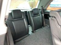 USED 2010 60 VAUXHALL ZAFIRA 1.7 ELITE CDTI ECOFLEX 5d 108 BHP 7 SEATER SEATS, FULL LEATHER,