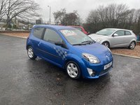 USED 2007 RENAULT TWINGO 1.1 DYNAMIQUE 16V 3d 75 BHP * COMING SOON *