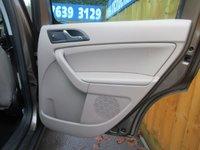 USED 2011 11 SKODA YETI 2.0 ELEGANCE TDI CR 170 5d 168 BHP FULL SERVICE HISTORY INC CAMBELT