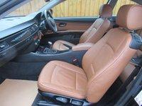 USED 2010 60 BMW 3 SERIES 2.0 320D SE 2d 181 BHP VERY CLEAN CAR