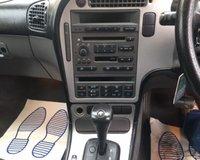 USED 2004 04 SAAB 9-5 VECTOR T