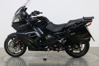 USED 2016 66 TRIUMPH TROPHY 1200 ALL TYPES OF CREDIT ACCEPTED GOOD & BAD CREDIT ACCEPTED, 1000+ BIKES IN STOCK