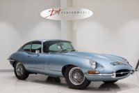 USED 1967 F JAGUAR E-TYPE E TYPE SERIES 1.5 4.2