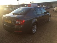 USED 2014 14 SKODA OCTAVIA 1.4 SE TSI 5d 139 BHP FULLY AA INSPECTED - FINANCE AVAILABLE