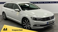 USED 2015 65 VOLKSWAGEN PASSAT 2.0 GT TDI BLUEMOTION TECHNOLOGY 5d 150 BHP (ONE OWNER - FULL SERVICE HISTORY)