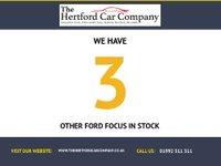 USED 2015 65 FORD FOCUS 1.5 ZETEC TDCI 5d 118 BHP