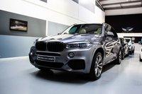 USED 2016 16 BMW X5 2.0 XDRIVE40E M SPORT 5d 242 BHP**FULL GLASS ROOF & BMW BLACK PACK!**