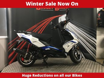 View our LEXMOTO FMR