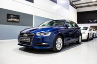 USED 2015 15 AUDI A3 2.0 TDI SPECIAL EDITION 5d 148 BHP**MASSIVE SPECIFICATION!!**