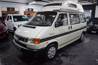 USED 2000 W AUTO-SLEEPERS TRIDENT 1.9 CARAVAN SWB TD 67 BHP YOU WONT FIND BETTER AT THIS PRICE POINT - 16 SERVICE STAMPS TO 92K INCL CAMBELT - 4 BERTH - 4 BELTED SEATS - REAR LADDERS - GAS HOB - SINK - INSULATED BLINDS