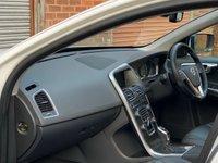 USED 2014 14 VOLVO XC60 2.4 D5 SE LUX NAV AWD 5d 212 BHP