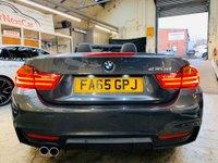 USED 2016 65 BMW 4 SERIES 3.0 430d M Sport 2dr PERFORMANCEKIT+19S+HEATEDSTER