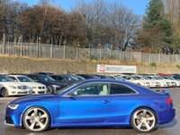 USED 2007 V AUDI A5 4.2 FSI quattro 3dr BUY ONLINE +FREE HOME DELIVERY
