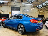 USED 2017 BMW 3 SERIES 3.0 335d M Sport Auto xDrive (s/s) 4dr GEN M PERFORMANCE KIT PLUS PK