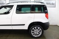 USED 2013 13 SKODA YETI 2.0 TDi CR Elegance Outdoor 4WD 5dr GREAT VALUE! CLEAN THROUGHOUT!