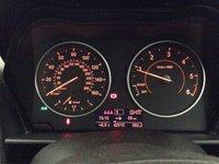 USED 2013 63 BMW 1 SERIES 2.0 116D SPORT 5d 114 BHP Dakota Leather ONLY 43,000M
