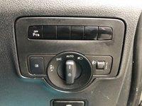 USED 2015 65 MERCEDES-BENZ VITO 2.1 114 BLUETEC EXTRA LONG 136 BHP AIR CON