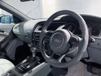 USED 2013 13 AUDI A5 1.8 TFSI SE [HTD SEATS][PDC]