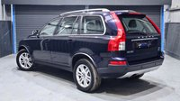 USED 2011 VOLVO XC90 2.4 D5 SE AWD ** LEATHER INTERIOR, 2 KEYS, MUST BE VIEWED **
