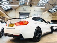 USED 2016 66 BMW 4 SERIES 2.0 420d M Sport Gran Coupe (s/s) 5dr PERFORMANCEPACK+19S+1OWN