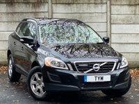 2011 VOLVO XC60 2.0 D3 SE 5d 161 BHP £6495.00