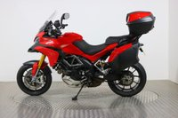 USED 2011 11 DUCATI MULTISTRADA ALL TYPES OF CREDIT ACCEPTED. GOOD & BAD CREDIT ACCEPTED, OVER 1000+ BIKES IN STOCK