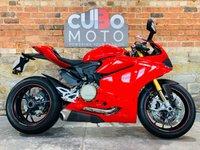 USED 2016 16 DUCATI 1299 PANIGALE S ABS Full Ducati History