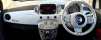 USED 2016 16 FIAT 500 1.2 POP 3d 69 BHP BLUETOOTH, SENSORS & SUN ROOF!