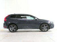 USED 2016 66 VOLVO XC60 2.0 D4 R-Design Lux Nav [£3,235 OPTIONS] £3,235 of OPTIONAL Equipment