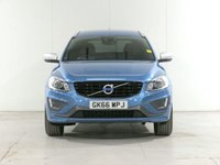 USED 2016 66 VOLVO XC60 2.0 D4 R-Design Lux Nav [£2,350 OPTIONS] £2,350 of OPTIONAL Equipment