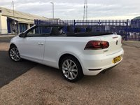 USED 2012 12 VOLKSWAGEN GOLF 1.6 SE TDI BLUEMOTION TECHNOLOGY 2d 104 BHP