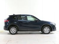 USED 2016 66 MAZDA CX-5 2.2 D SE-L NAV 5d AUTO 148 BHP NAV 1-OWNER MAZDA-SERV-HISTORY