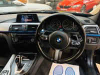 USED 2015 15 BMW 3 SERIES 3.0 335d M Sport Touring Sport Auto xDrive (s/s) 5dr PERFORMANCE-KIT+19S+FSH+