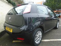 USED 2011 11 FIAT PUNTO EVO 1.2 MYLIFE 5d 68 BHP GUARANTEED TO BEAT ANY 'WE BUY ANY CAR' VALUATION ON YOUR PART EXCHANGE