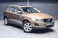 USED 2012 12 VOLVO XC60 2.4 D3 SE LUX AWD  ** BI-XENON LIGHTS, LEATHER INTERIOR, MUST BE VIEWED **