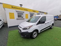2016 FORD TRANSIT CONNECT 1.5 210 P/V 100 BHP £7995.00