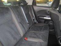 USED 2011 61 NISSAN JUKE 1.6 ACENTA SPORT 5d 117 BHP FSH, AUX/USB INPUT, AIR CON