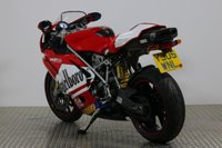 USED 2005 05 DUCATI 999 ALL TYPES OF CREDIT ACCEPTED. GOOD & BAD CREDIT ACCEPTED, OVER 1000+ BIKES IN STOCK
