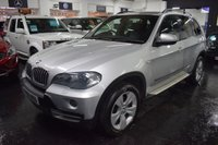 USED 2009 59 BMW X5 3.0 XDRIVE30D SE 5d 232 BHP STUNNING CONDITION - GREAT VALUE - XDRIVE - SAT NAV - HEATED SEATS - PRIVACY GLASS - ROOF RAILS
