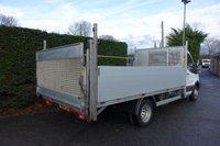 USED 2016 16 FORD TRANSIT 350 DRW L4 13ft 6