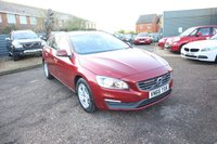 USED 2016 66 VOLVO V60 2.0 D2 BUSINESS EDITION 5d 118 BHP *ONE OWNER FROM NEW  *SERVICE HISTORY £8586.67 PLUS VAT