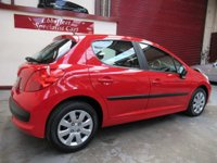 USED 2008 08 PEUGEOT 207 1.4 HDi S 5dr ***TRADE SALE TO CLEAR***