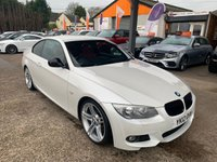 2012 BMW 3 SERIES 2.0 320D SPORT PLUS EDITION 2d 181 BHP SOLD