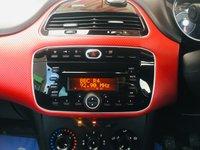 USED 2011 61 FIAT PUNTO EVO 1.4 MULTIAIR GP 3 DOOR HATCH with full service history