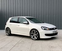 2012 VOLKSWAGEN GOLF 1.6 S TDI BLUEMOTION 5d 103 BHP £5595.00