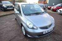USED 2006 56 HONDA JAZZ 1.3 DSI SE 5d 82 BHP SELLING TO THE TRADE MOT TILL FEB 2020  GREAT LOW PRICE CAR
