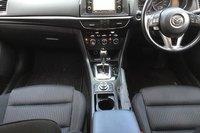 USED 2014 14 MAZDA 6 2.0 SE-L NAV 4d AUTO 143 BHP