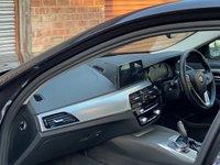 USED 2017 17 BMW 5 SERIES 3.0 540I XDRIVE SE 4d 335 BHP